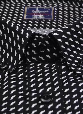 ZegSlacks - %100 PAMUK Spor Gömlek (0262)