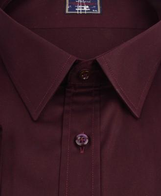 ZegSlacks - % 100 Pamuk Klasik Uzunkol Gömlek (3708)