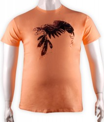 ZegSlacks - %100 Pamuk baskılı t-shirt (6235)