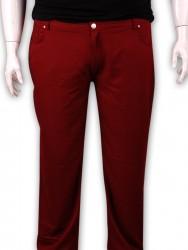 ZegSlacks - Düşük bel chino pantolon