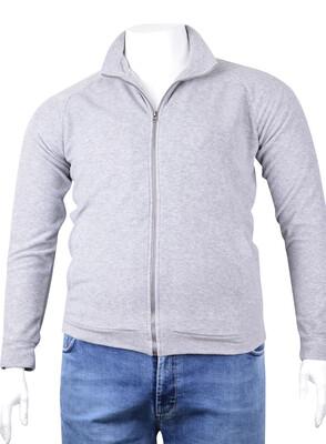 ZegSlacks - Fermuarlı Polar SweatShirt (frm0395)