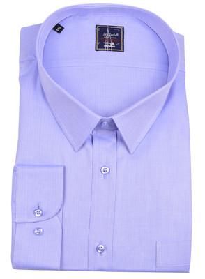 ZegSlacks - %100 Pamuk Klasik Gömlek (zgml0119)