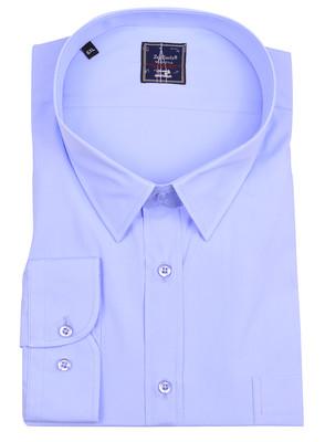 ZegSlacks - %100 Pamuk Klasik Gömlek (zgml0115)