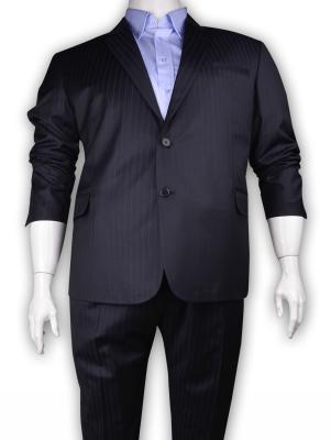 ZegSlacks - YELEKLİ Takım Elbise (tkm2778) 4 DROP LACİVERT
