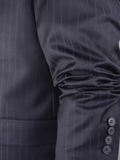 YELEKLİ Takım Elbise (tkm2778) 4 DROP LACİVERT