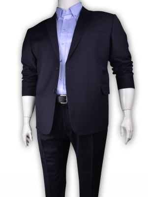 ZegSlacks - Takım Elbise (tkm2774) 4 DROP LACİVERT