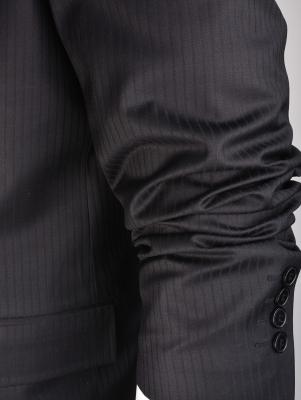 ZegSlacks - Takım Elbise (tkm2781) 4 DROP SİYAH